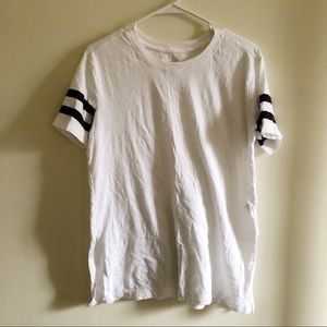 Tops - 🌟 Perfect white T